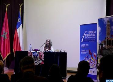 Des académiciens mettent en avant à Viña del Mar le rôle du Maroc dans l'édification des ponts culturels avec l'Amérique latine