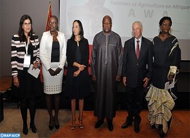Mme Bouaida prend part à Marrakech au congrès