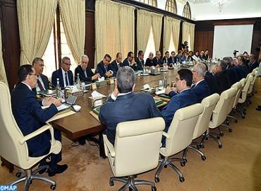 Conseil de gouvernement du jeudi 20 juillet 2017