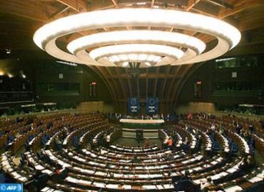 La APCE evalúa positivamente su asociación para la democracia con Marruecos