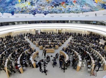 المغرب يدين خطاب الجزائر المضلل والفاقد للمصداقية بشأن حقوق الإنسان بالصحراء