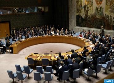 """Sahara marocain: Le Conseil de sécurité """"inquiet"""" de la situation à Guergarat"""