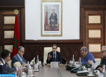 Moroccan Government Members Test Negative for Coronavirus (Statement)