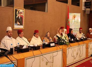 Message de fidélité et de loyalisme à SM le Roi à l'occasion de la clôture de la 22ème session ordinaire du Conseil Supérieur des Ouléma