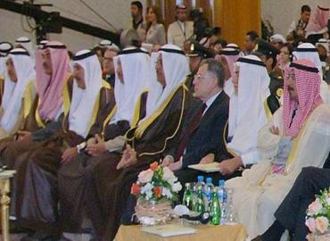 Le Conseil des relations arabes et internationales loue le rôle de SM le Roi Mohammed VI dans l'unification des rangs des musulmans