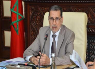 Train Derailment Near Rabat: Investigation Underway to Determine Actual Causes & Establish Responsibilities