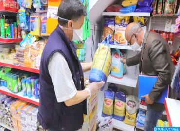 المنتجات الغذائية.. رصد 1410 مخالفات خلال الأسابيع الثلاثة الأولى من شهر رمضان