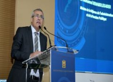 Dubai: Morocco Participates in 7th World Government Summit