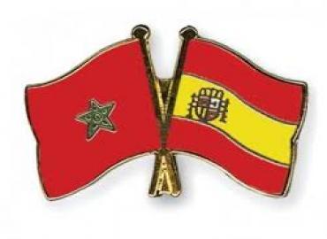 Maroc-Espagne