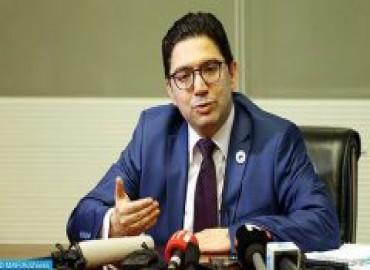 La nueva asociación euro-marroquí implica un cambio de paradigma basado en la igualdad