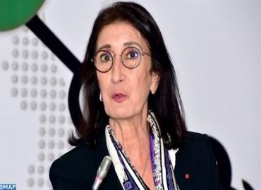Mme.Benkhadra:Le gazoduc Maroc-Nigéria, pierre angulaire de l'intégration régionale en Afrique de l'Ouest
