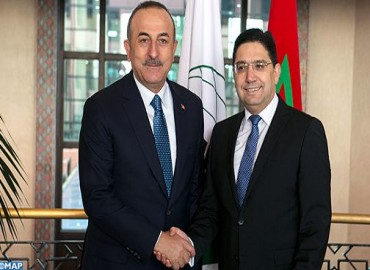 Rabat and Ankara Agree to Further Cooperation in Several Areas