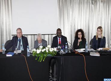 El GTDA saluda los esfuerzos desplegados por Marruecos para consolidar la cultura de los derechos humanos