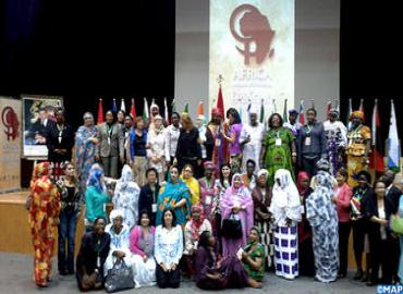 Africa Women's Forum Calls For Lifting Blockade On Populations Sequestered In Tindouf Camps