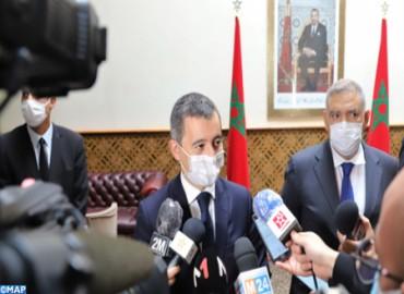 La cooperación franco-marroquí es
