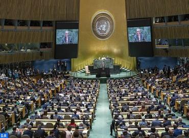 le mouvement des non-alignés et le Groupe arabe saluent les efforts de SM le Roi en faveur de la cause palestinienne