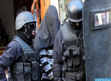 Arrestation en Grèce d'un Marocain affilié à Daech, en coordination avec les services sécuritaires m