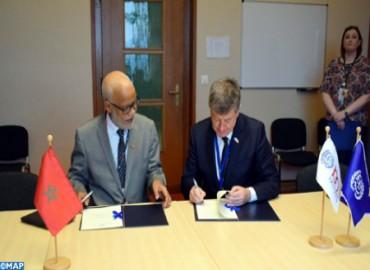 Depositados en Ginebra los instrumentos de ratificación por Marruecos de tres convenios de la OIT