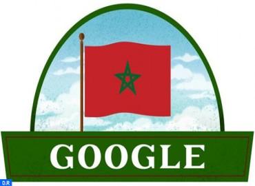 Independence Day: Google Celebrates Morocco