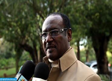 El cuerpo diplomático africano en Rabat se disocia de las declaraciones