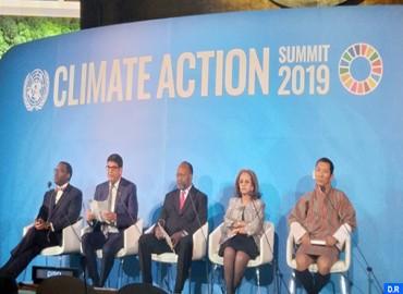 le Maroc annonce la création de la Coalition pour l'accès à l'énergie durable