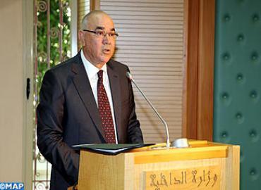 السيد الضريس : عناية المغرب بتراثه ومدنه العتيقة هو حفاظ على الذاكرة والتاريخ الذي ميز الهوية المغربية الغنية بكل مكوناتها