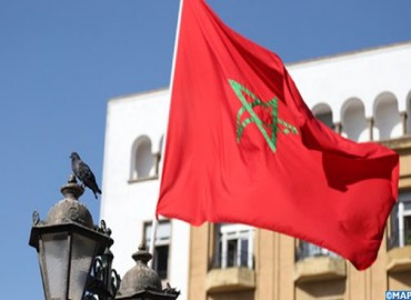 French Magazine: Morocco, Exemplary Country in Fighting Covid-19
