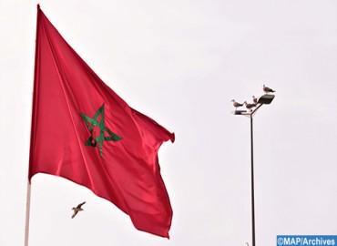 Oman soutient l'initiative d'autonomie comme