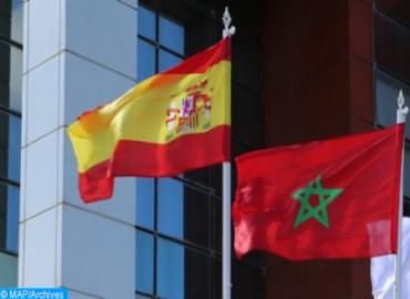Gobierno español: existe