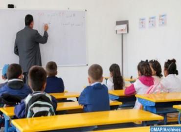 33rd International Congress for School Efficiency and Improvement on Jan. 6-10 in Marrakesh