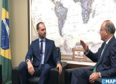 Moroccan Sahara: Foreign Affairs Commission at Brazilian Chamber of Deputies Supports Autonomy Plan