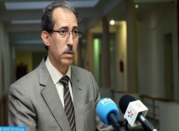 El presidente del Ministerio Público insta a los responsables judiciales a luchar contra la venta il