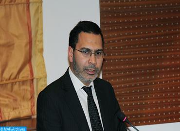 وزير الاتصال : العمل الحكومي يتميز بالفعالية والمنجزات تبعث على الارتياح