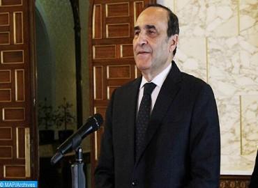 تكثيف التعاون الثنائي محور مباحثات السيد المالكي مع رئيسة مجموعة الصداقة البرلمانية المكسيكية - المغربية