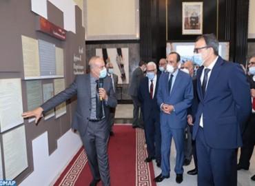 """M. El Malki: Préserver la """"mémoire parlementaire"""" à travers un musée national dédié"""