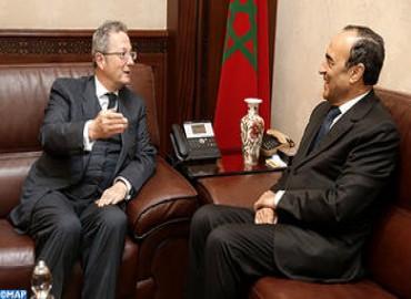Marruecos,