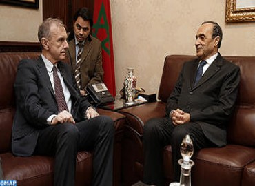 Morocco Achieved 'Remarkable Progress' in Justice Reforms and Strengthening of the Judiciary: European Official