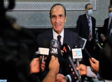 السيد المالكي : قرار البرلمان الأوروبي بشأن المغرب .. إسبانيا فشلت في محاولتها توظيف ملف القاصرين غي