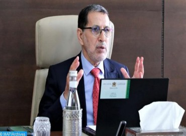 Epidemiological Situation in Morocco is Under Control, the Kingdom has Avoided the Worst (Head of Go