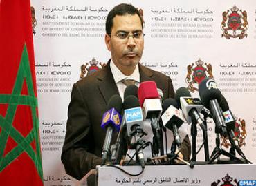 السيدالخلفي: إصلاح القضاء العسكري يمثل خطوة تاريخية على مستوى النهوض بحقوق الإنسان
