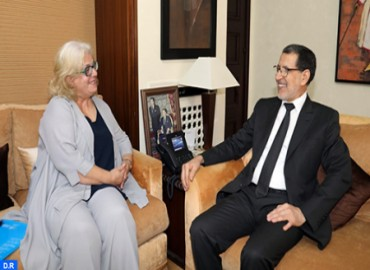 Head of Government : Morocco Set to Cooperate with UNESCO to Move Forward in Several Areas of Common interest