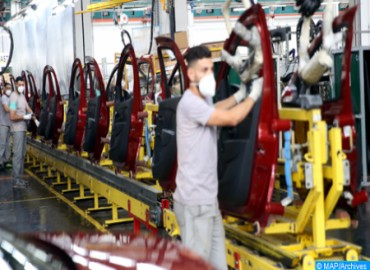 Morocco: Economy Contracts By 6% in Q4-2020 (HCP)