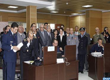 انطلاق تمرين دولي بالرباط لتعزيز قدرات المغرب في مجال الاستعداد والتصدي للطوارئ الإشعاعية
