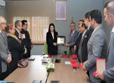 National Commission on International Humanitarian Law and Kuwaiti Counterpart Sign MoU
