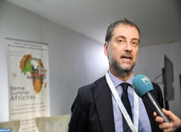 Morocco, Champion in Ecological Transition, European Commission