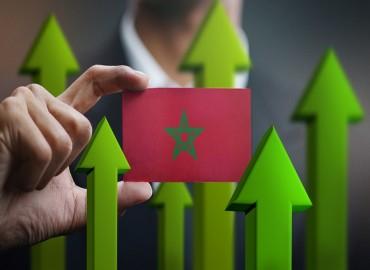 El FMI prevé un crecimiento del 4,5% de la economía marroquí en 2021