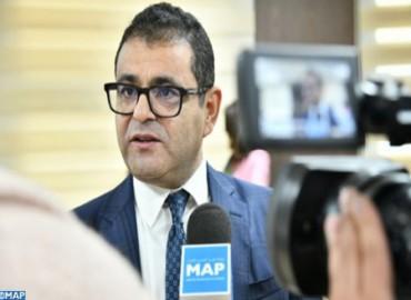 Marruecos expresa su admiración por el papel desempeñado por Colombia en la crisis venezolana