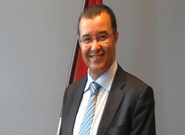 السيد الدويري :مشروع التوأمة المؤسساتية المغربية الألمانية في مجال الطاقة سيتيح فرصا جديدة للتعاون