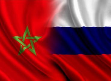 Visite officielle de SM le Roi Mohammed VI à la Fédération de Russie