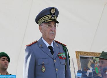 Vivo descontento de Marruecos tras la agresión moral de la que fue víctima el General de Cuerpo de Ejército Abdelaziz Bennani en un hospital parisino